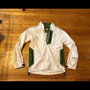 Brand new wind and waterproof FJ jacket size S